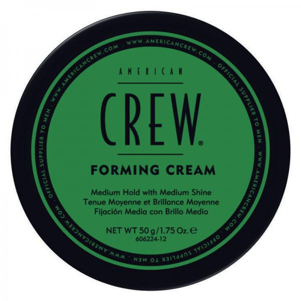 All Natural Hair Forming Cream