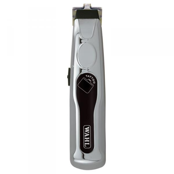 wahl styler battery trimmer