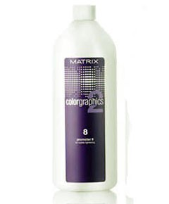 Matrix Colorgraphics 2 Promoters
