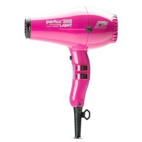 Parlux PowerLight 385 - Hot Pink